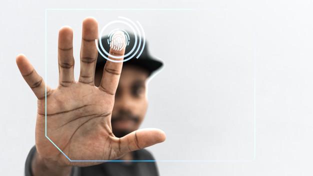 controle de acesso, biometria